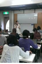 【セミナー講師】女性向け就労支援・起業支援講座