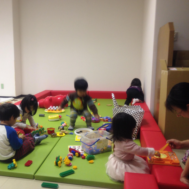 【イベント託児】大型イベント 託児ルーム運営